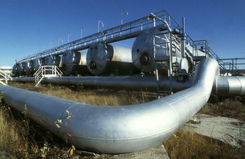 В России впервые назвали стоимость имеющихся в стране нефтезапасов