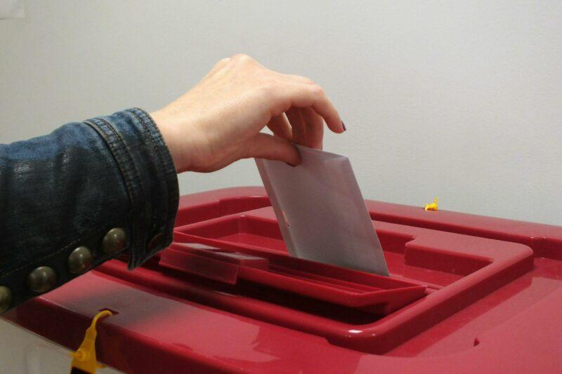 Кандидаты от ЛДПР и «Единой России» победили на местных выборах в Волгоградской области