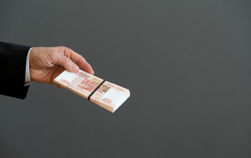 Псевдополицейский в Калаче-на-Дону обманул пенсионерку на крупную сумму денег