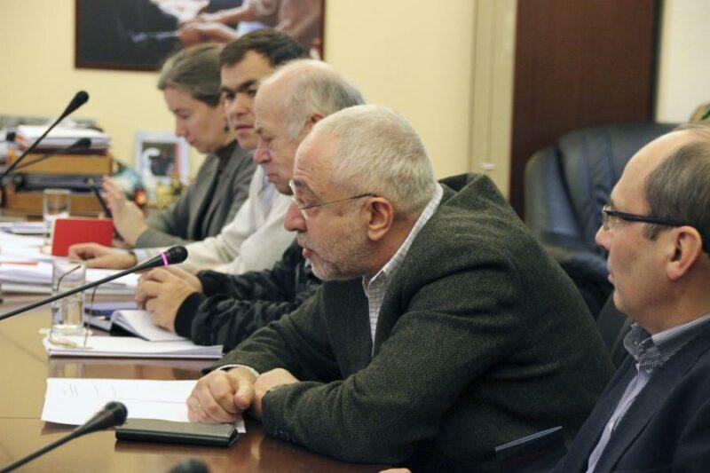 СПЧ просит Совет Федерации отклонить законопроекты по цензуре