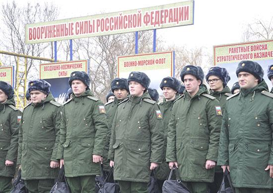 Волгоградский военный комиссар стал одним из лучших в ЮВО в подготовке военнослужащих