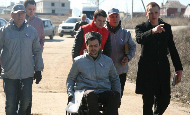 Региональное МВД заплатит 50 тысяч рублей за информацию о преступниках повредивших машину активисту ОНФ