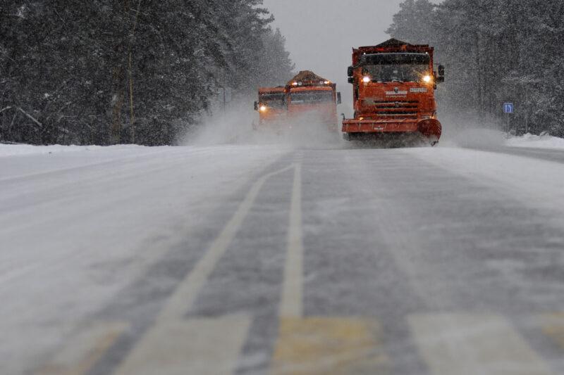 Жителей Волгоградской области предупредили о грядущей непогоде