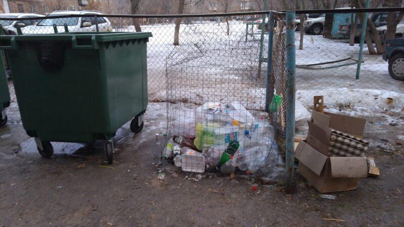 Предприниматель — о раздельном сборе мусора: «Нужно лишь желание регоператора»