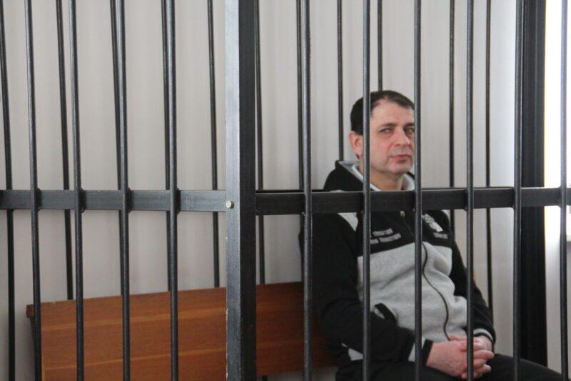 «Юрист с большой дороги»: Стал известен новый эпизод в деле общественника Юрия Гольдера