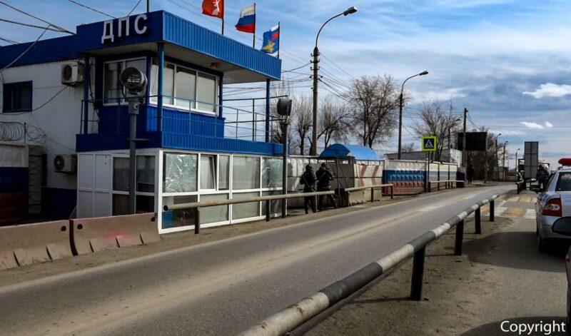 """Сводный отряд полиции """"Чапурниковский"""" \ СоцИнформБюро"""