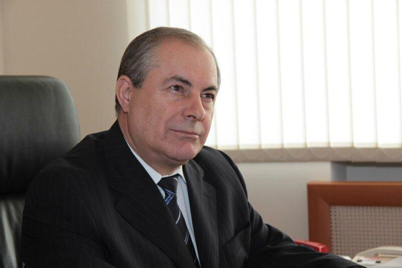 Гасана Набиева лишили полномочий депутата Волгоградской облдумы