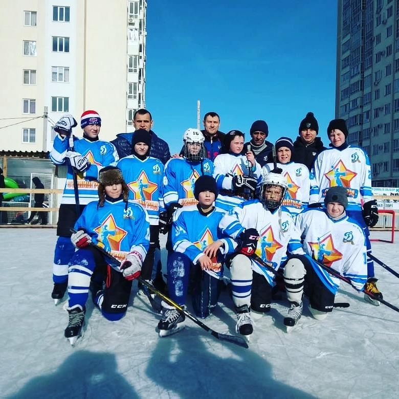 На первомайские праздники в Волгограде пройдёт хоккейный турнир