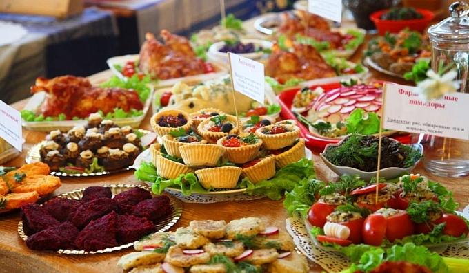В Волгограде пройдет фестиваль постной кухни