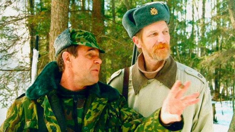 Стало известно, когда покажут последний фильм с Алексеем Булдаковым