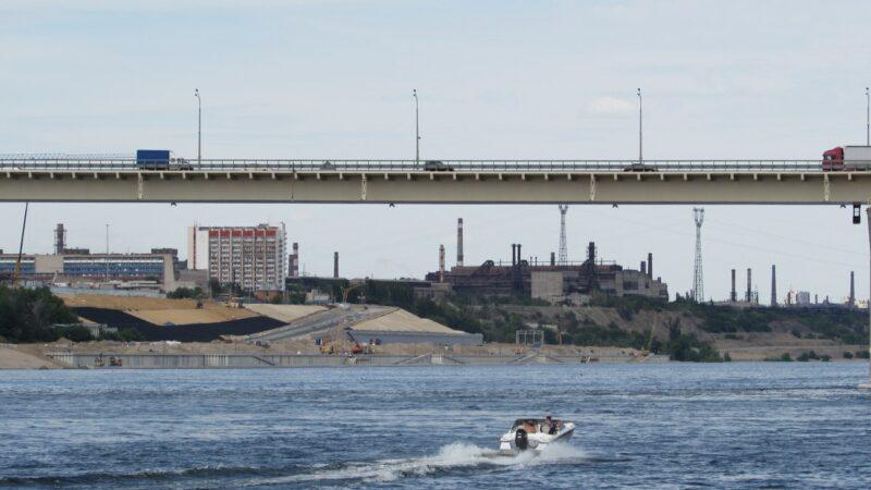 В Краснооктябрьском районе Волгограда выполнят берегоукрепление