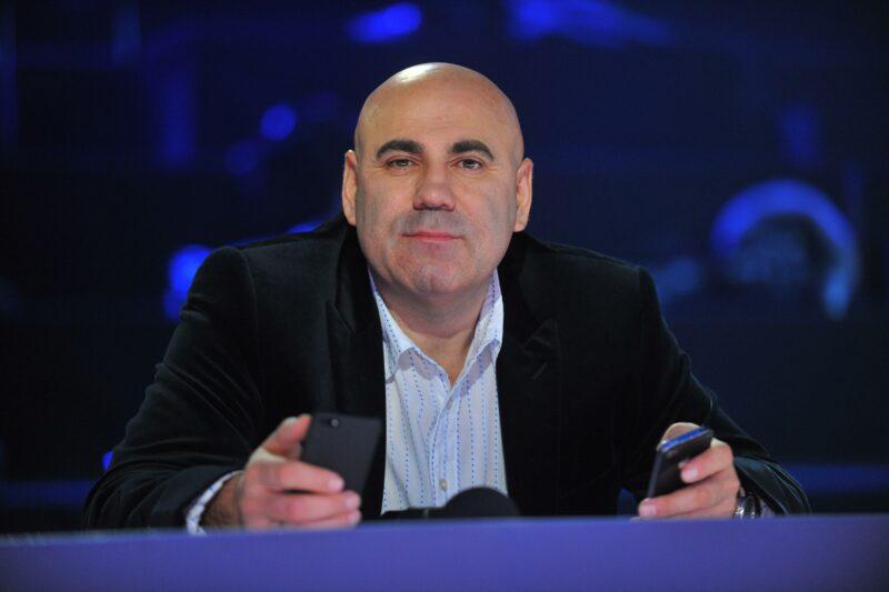 «Не надо открывать свой рот»: Пригожин ответил Волочковой, призвавшей россиян уезжать за рубеж