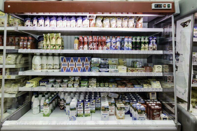 Волгоградцев вновь предупредили об опасном молоке