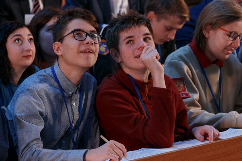 Четверть миллиона участников ожидают организаторы «Тотального диктанта»