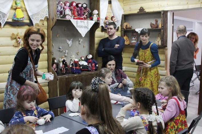 Волгоградцев приглашают на посиделки в музей Машкова