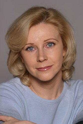 В Москве экстренно госпитализировали актрису Ирину Сенотову