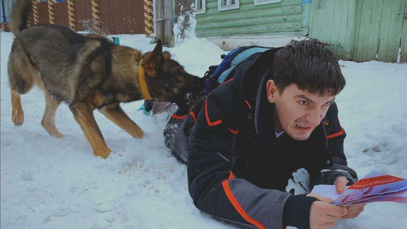 «Можно быть счастливым и с тысячью рублей»: Александр Гудков рассказал о своих заработках