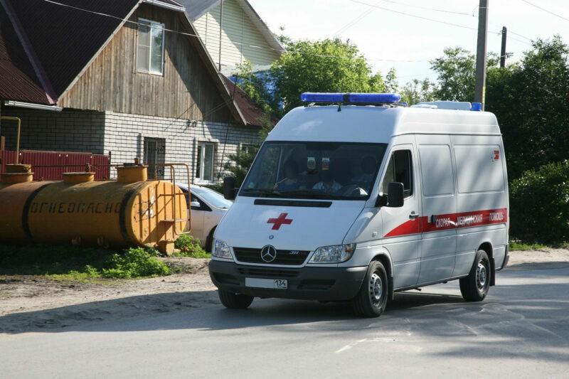 Заброшенное здание в Советском районе хотят реконструировать под детскую больницу