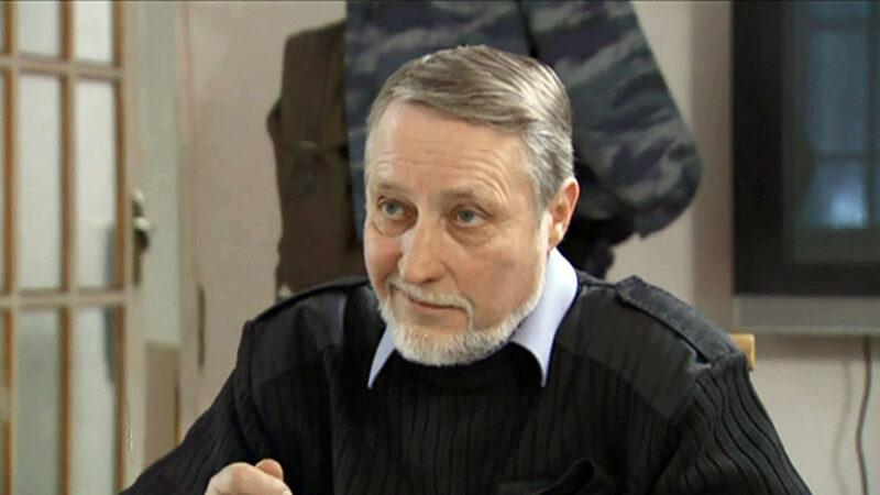 Умер актёр «Бандитского Петербурга»