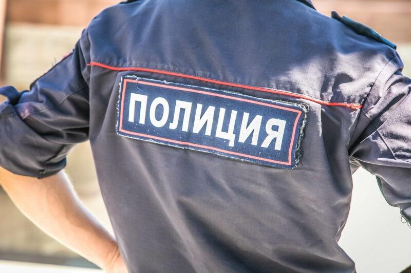 Два бывших охранника подозреваются в краже ядохимикатов со склада