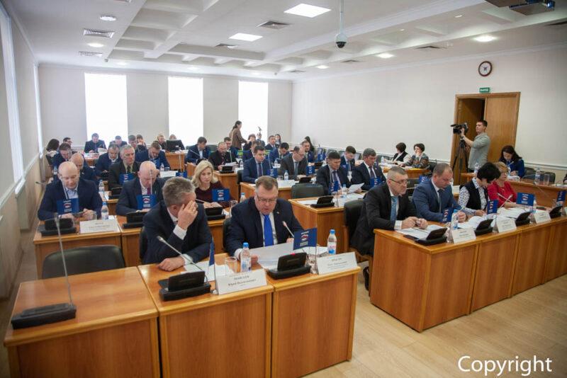 Волгоградская гордума проведёт публичные слушания по исполнению бюджета 2018 года