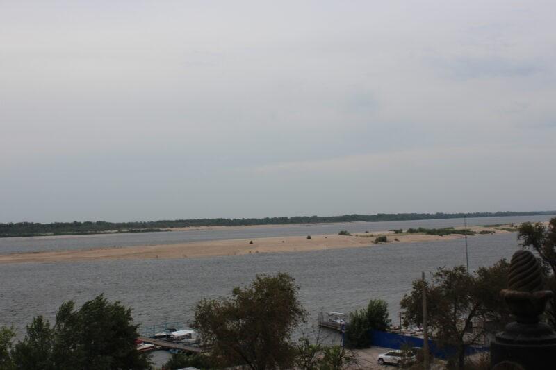В Волгограде запускают речной маршрут до Вязовой Гривы