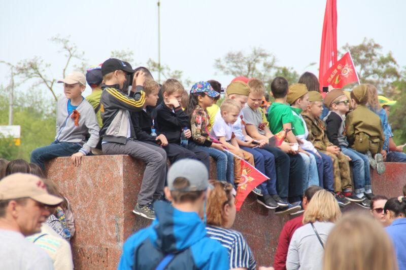 Полная программа мероприятий на майские праздники в Волгограде