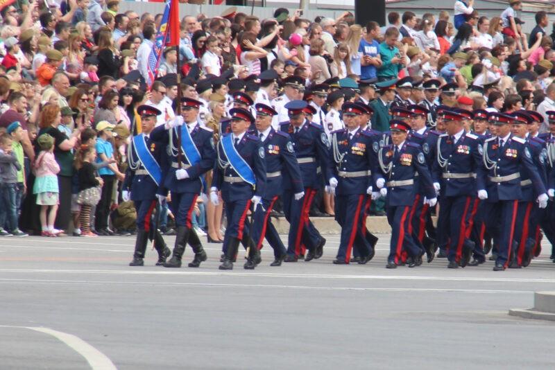 Стало известно, какие дороги перекроют на майские праздники в Волгограде