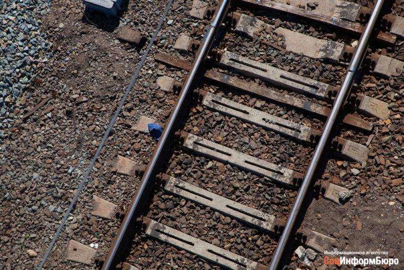 Машинист поезда «Нижневартовск-Волгоград» застал за опасным занятием двух школьниц