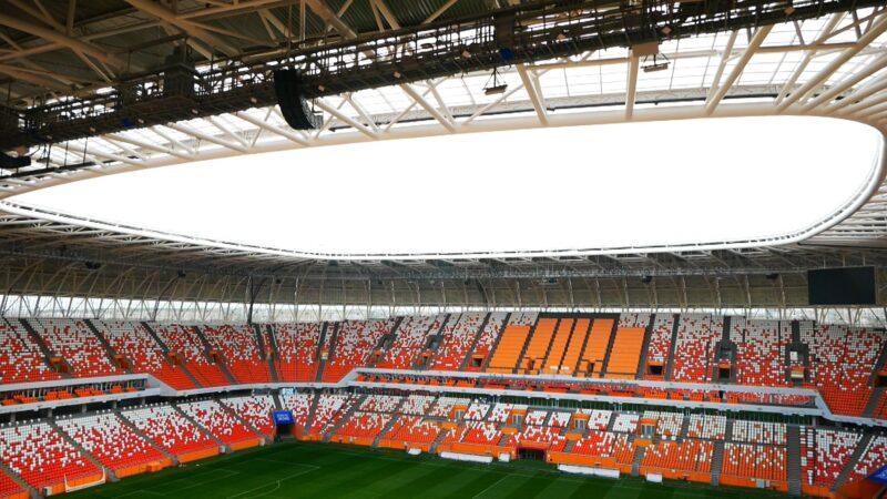 ФК «Тамбов» предпочёл «Волгоград-Арене» стадион в Мордовии
