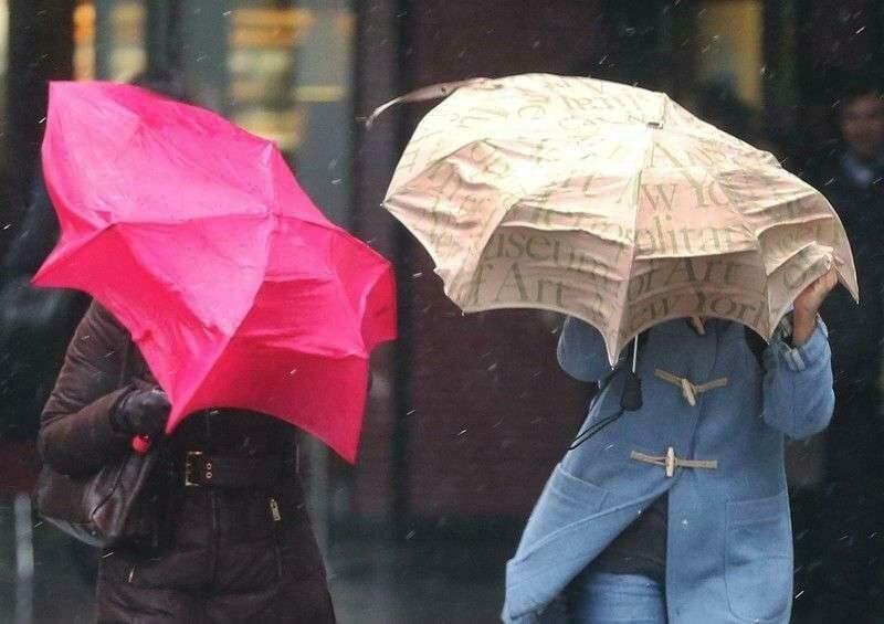 Волгоград снова накроют дожди