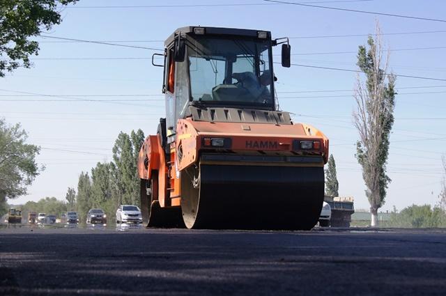 В Волгограде появится 750 метров новой дороги