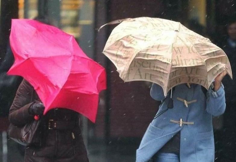 Синоптики предсказали очередные дожди в Волгограде