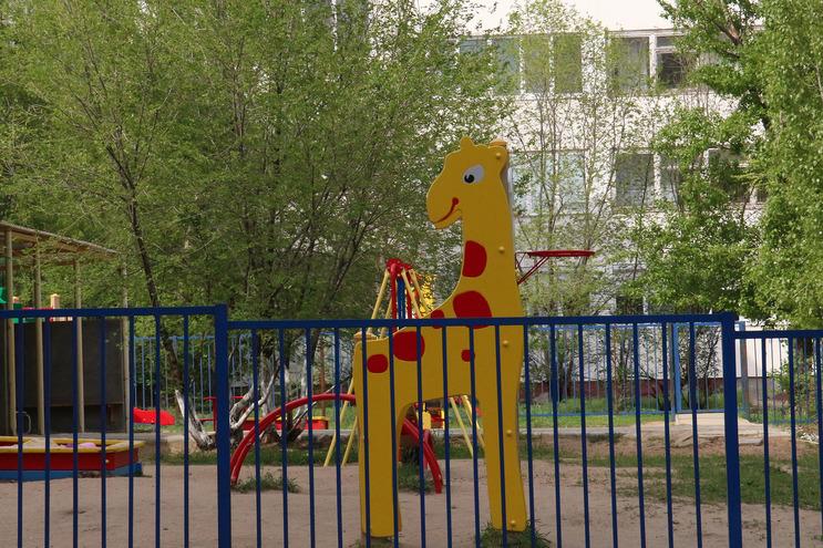 Детский сад в Новоаннинске хотят построить за 189 млн рублей