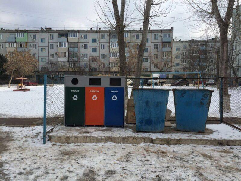 Регоператор по вывозу отходов пожаловался на сборщиков пластика в прокуратуру
