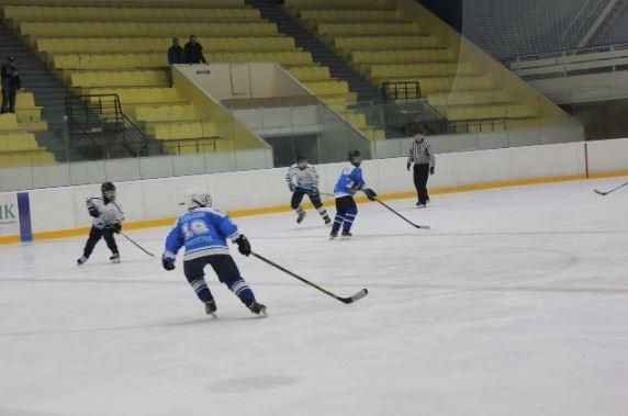 Вход свободный: В Волгограде состоится хоккейный турнир