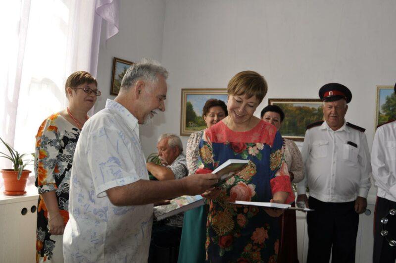Волгоградские библиотеки проведут Дни казачьей культуры и Час национальной книги