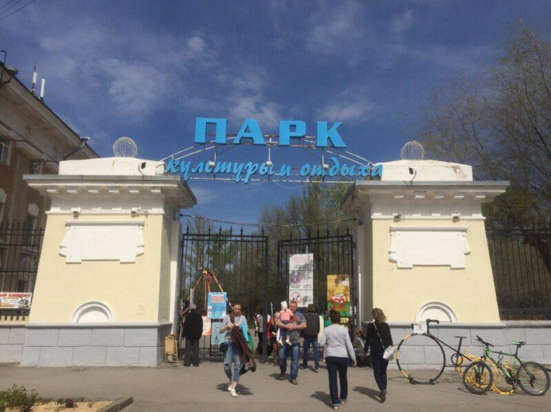 В Волжском озвучили планы по обновлению города к круглой дате