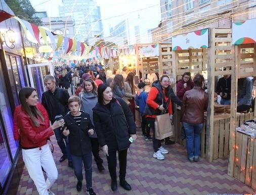 На майских праздниках на Центральном рынке пройдут музыкальные вечера