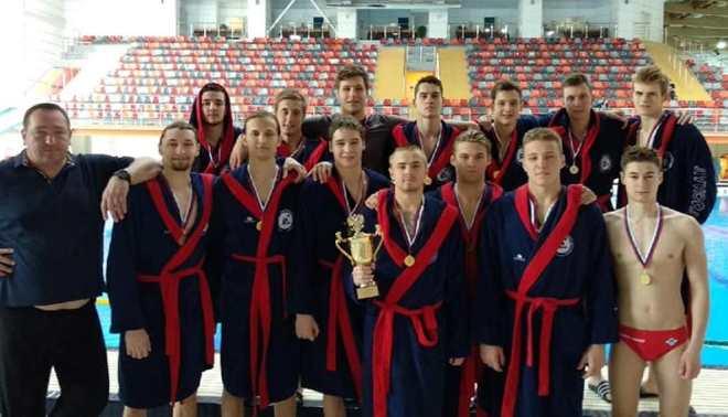 Дублёры «Спартака-Волгоград» стали чемпионами Высшей лиги