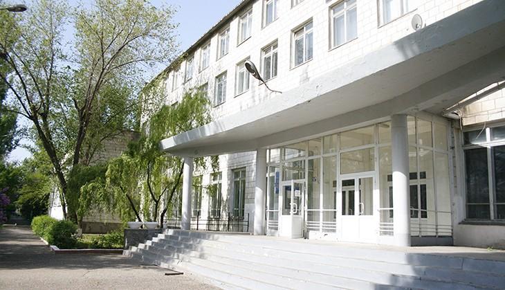 Волгоградский энерготехникум оштрафовали из-за студента, заболевшего туберкулёзом