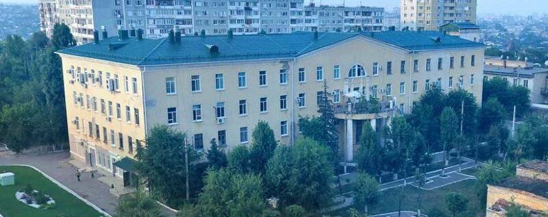 В Волгограде определился подрядчик, который будет благоустраивать территорию около 7-й больницы