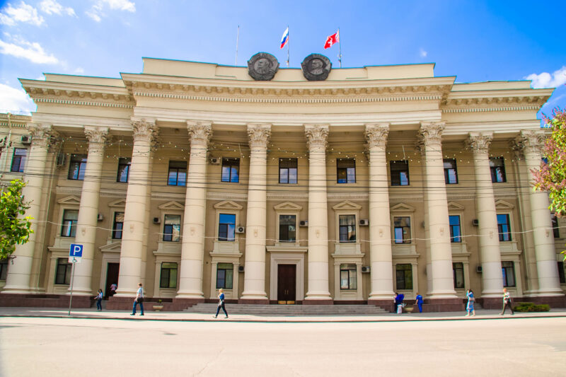 Бюджет Волгоградской области скорректируют на 1,8 млрд рублей