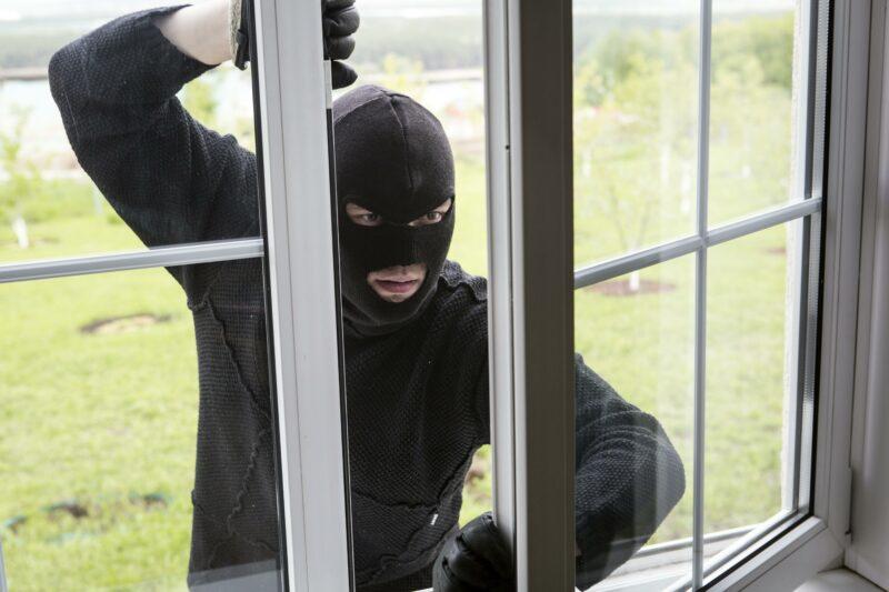 В Волгограде задержали трёх первоэтажных «домушников»