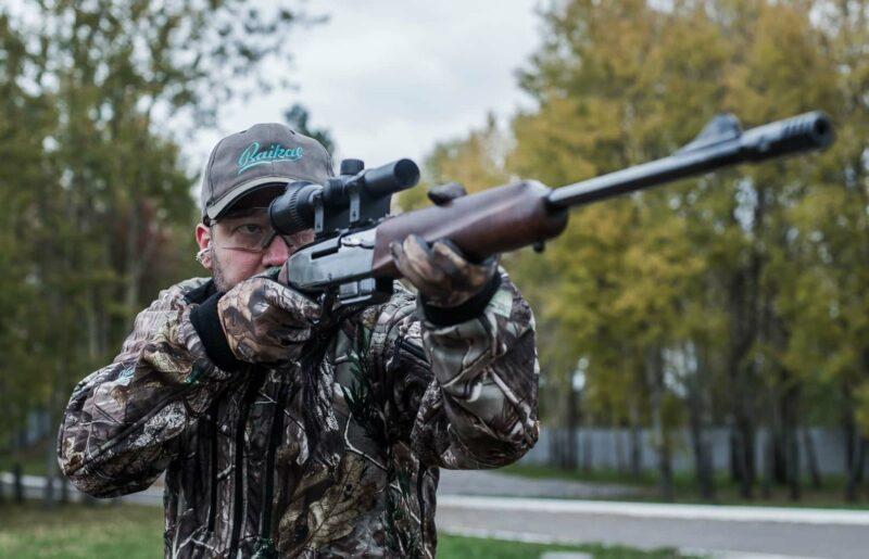 В Волгоградской области развивают охоту