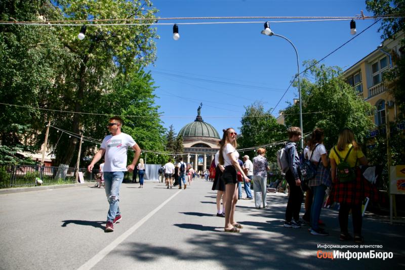 В Волгограде пройдут бесплатные экскурсии в рамках «Экскурсионного флешмоба»