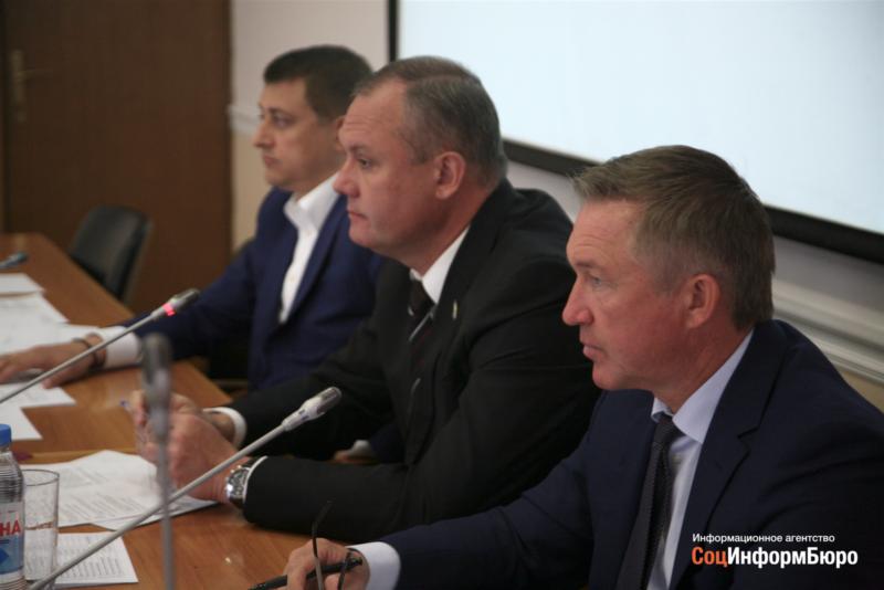 Бюджет Волгограда за 2018 год исполнен с дефицитом почти в 600 млн рублей