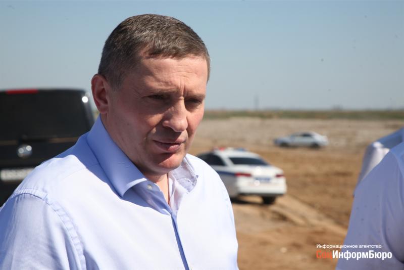 В суд переданы дела поджигателей дома губернатора Бочарова