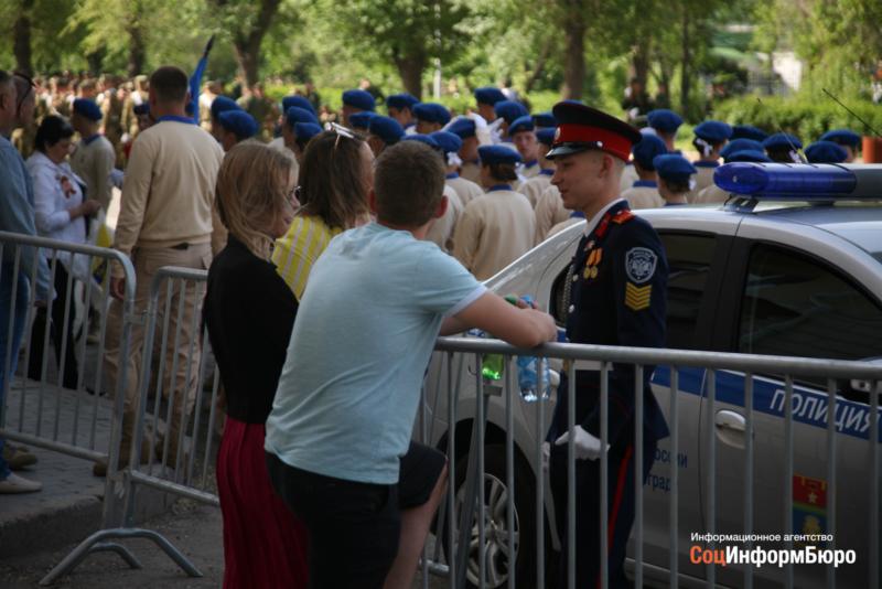 День Победы 2019: как проехать по Волгограду в праздник
