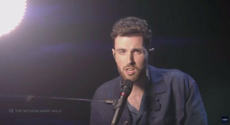Скандал на «Евровидении-2019»: у Дункана Лоуренса едва не отняли победу на конкурсе